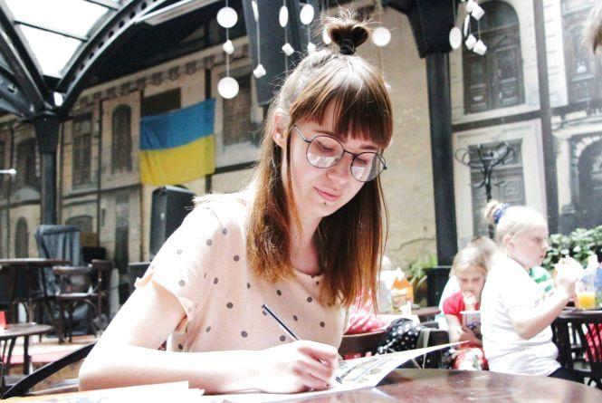 Про пацючка Міхала та його подорожі Україною. До Кам'янця приїде дитяча письменниця Анастасія Введенська