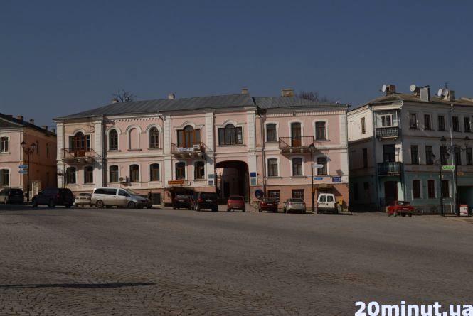 Дешево і затишно: де жити туристу в Кам'янці?
