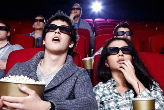 Які фільми подивитися у кінотеатрах Кам'янця?