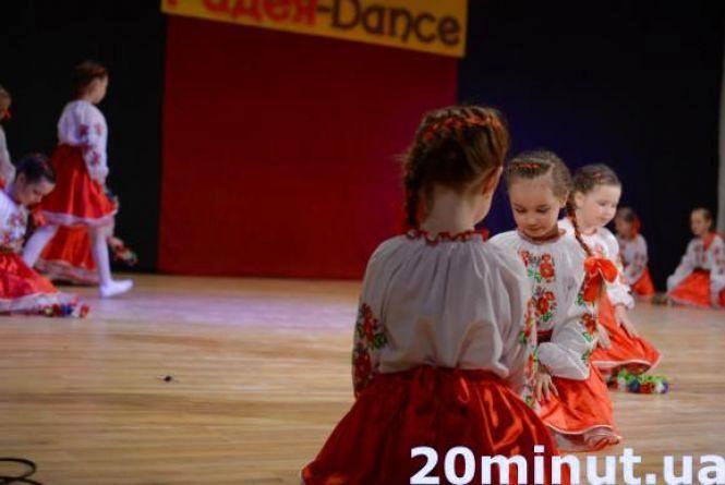 У Кам'янці пройде фестиваль «Радея-Dance»