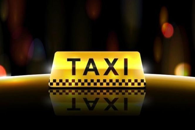 Українці сьогодні відзначають День таксиста