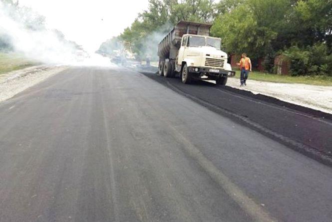 Де у Кам'янці цьогоріч ремонтуватимуть дороги?