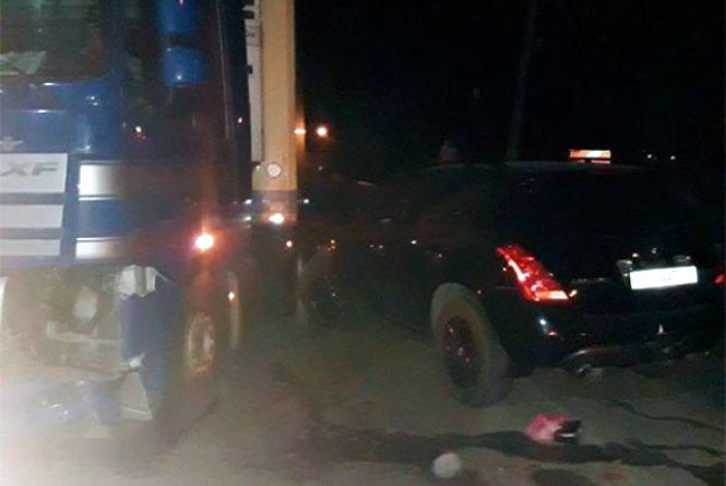 У ДТП на Буковині загинула кам'янчанка