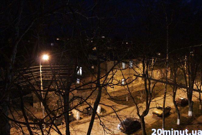 Кам'янець без ліхтарів: чи будуть освітлюватися темні вулиці міста?