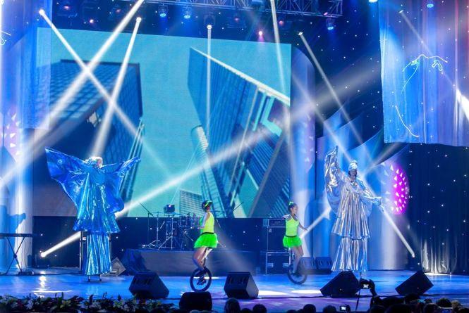 Кам'янчан запрошують на фестиваль мистецтв «Світ у твоєму серці»