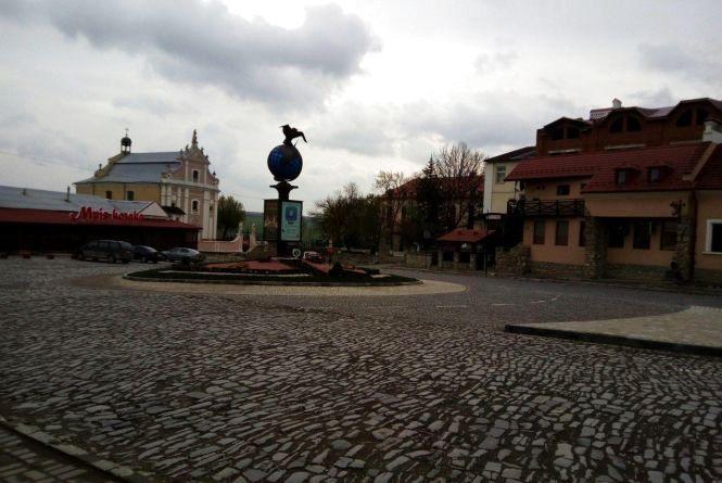 Прогноз погоди у Кам'янці - Подільському. 21 квітня