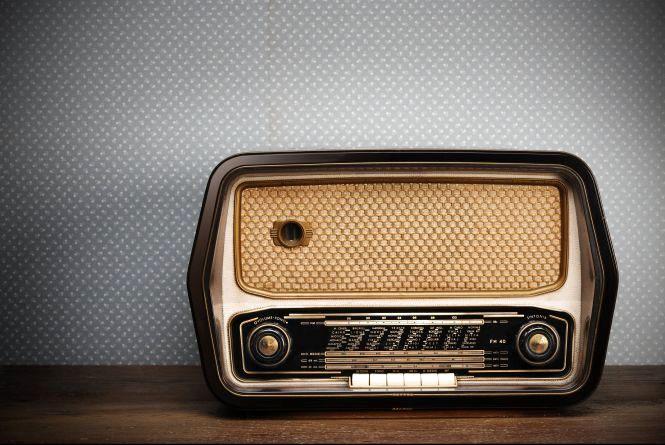 7 травня - День радіо