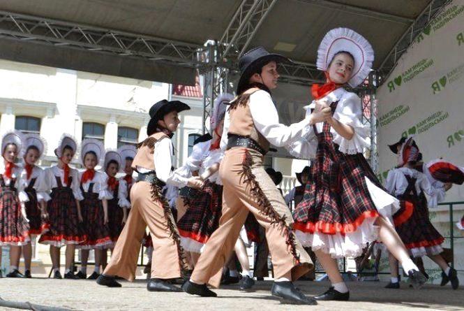 У Кам'янці завершився «Grand-fest-2017»