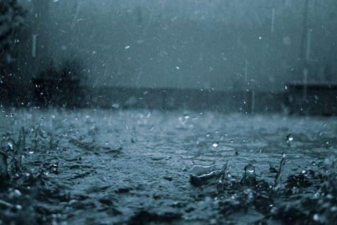 Прогноз погоди у Кам'янці - Подільському. 12 травня