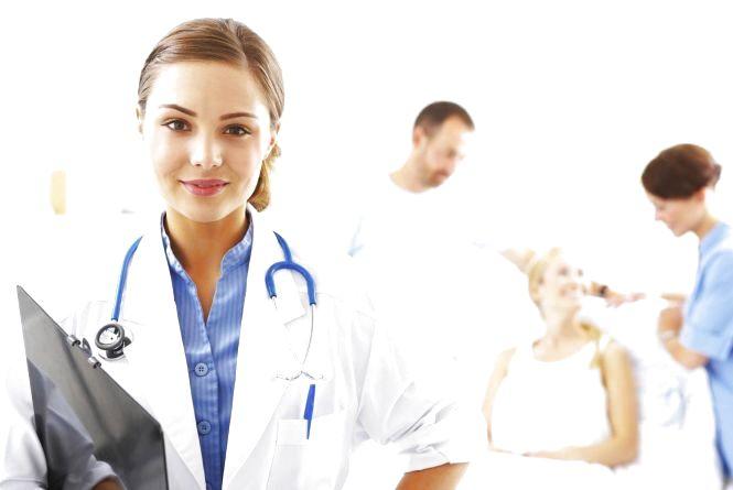 12 травня - Міжнародний день медичних сестер