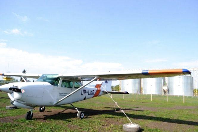 У Кам'янці пройде Фестиваль малої авіації