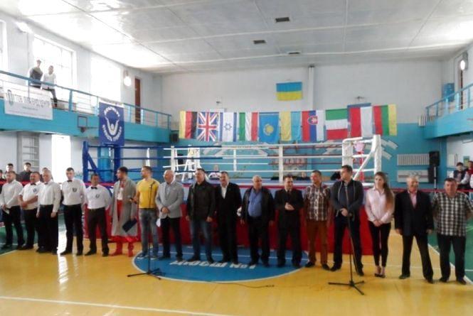 Українські боксерки перемогли на турнірі з боксу в Кам'янці