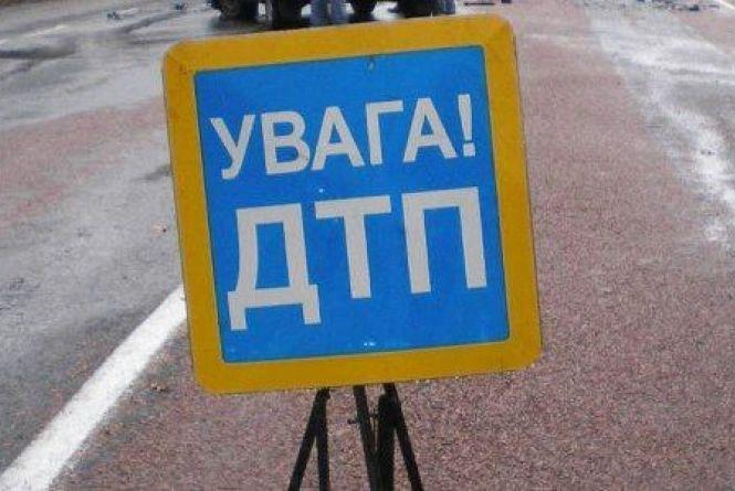 У ДТП на Кам'янеччині загинув пішохід