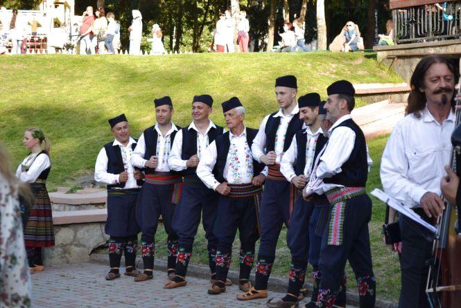 У Кам'янці стартував фестиваль «Острів семи скарбів» (ФОТО)