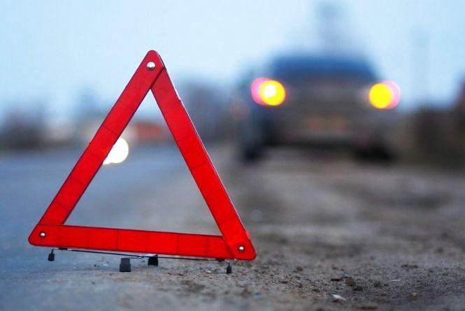 У Кам'янці 8-річна дівчинка потрапила під колеса авто