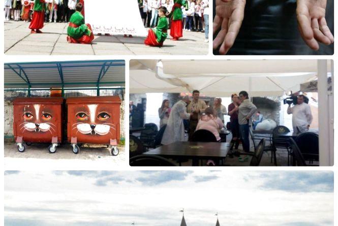 Події Кам'янця, які ви могли пропустити: ТОП- 5 новин