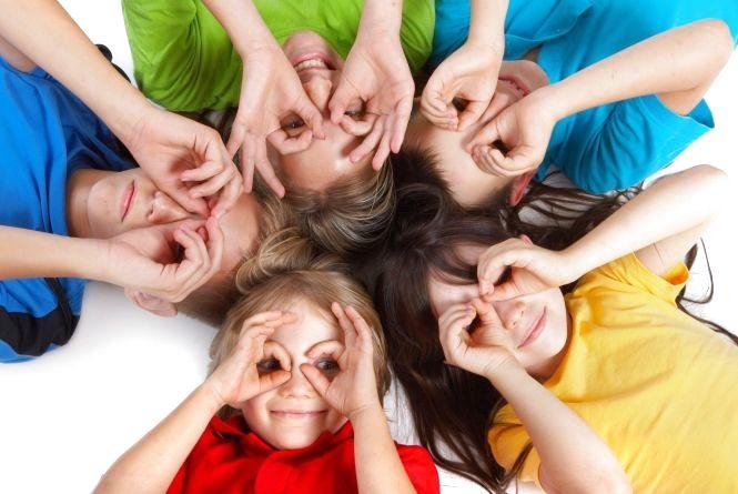 Як у Кам'янці святкуватимуть День захисту дітей?