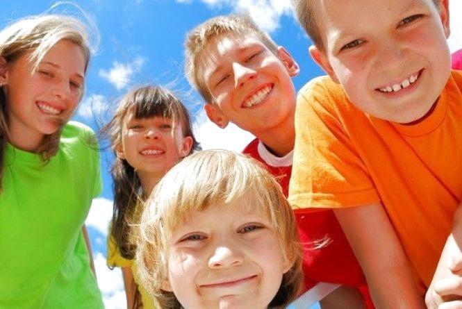 Куди в Кам'янці піти з малечею на День захисту дітей? (Програма святкування)