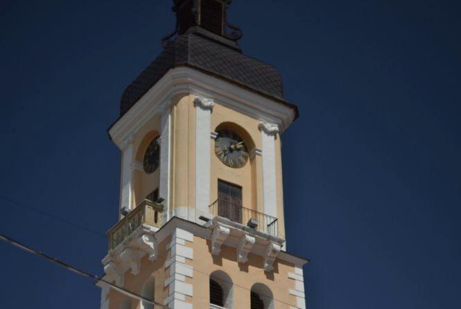 3 червня: прогноз погоди у Кам'янці - Подільському