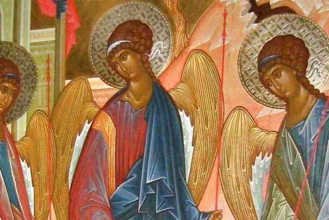 4 червня - День Святої Трійці