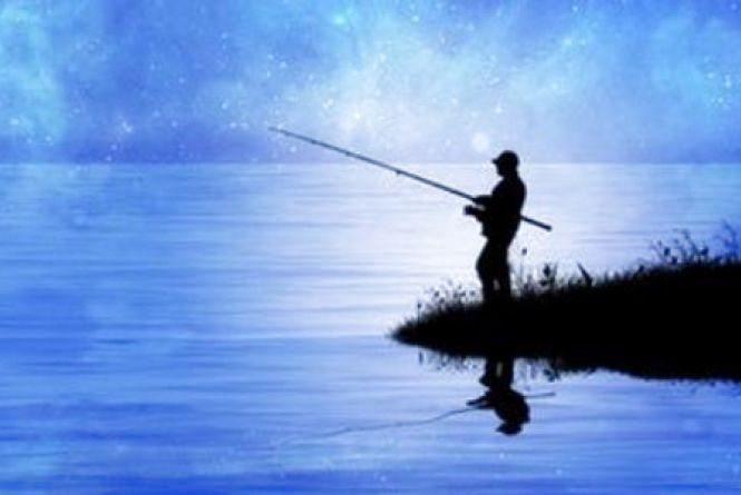 27 червня - День рибалки