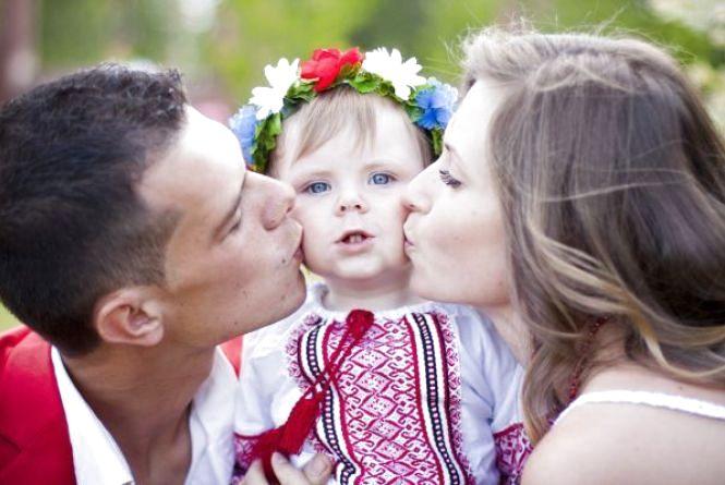 8 липня - український День родини
