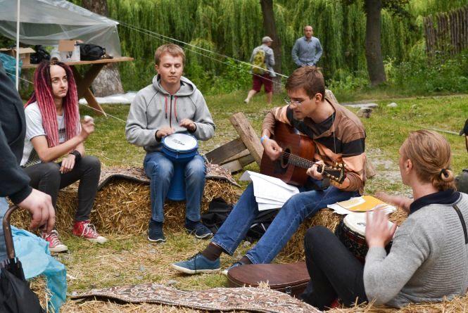 Як Кам'янець відпочивав на «Zagata Music Day»