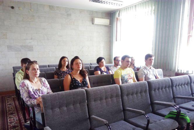 У Кам'янці створять «ЛОМ». Долучитися запрошують активну й креативну молодь