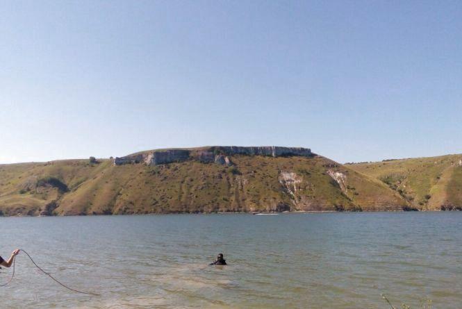 На Кам'янеччині в Дністрі потонув 19-річний юнак