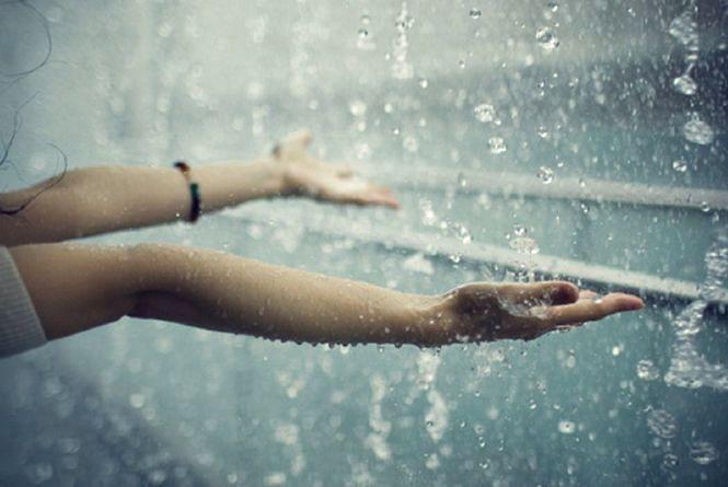 Кам'янчанам на вихідні обіцяють дощі