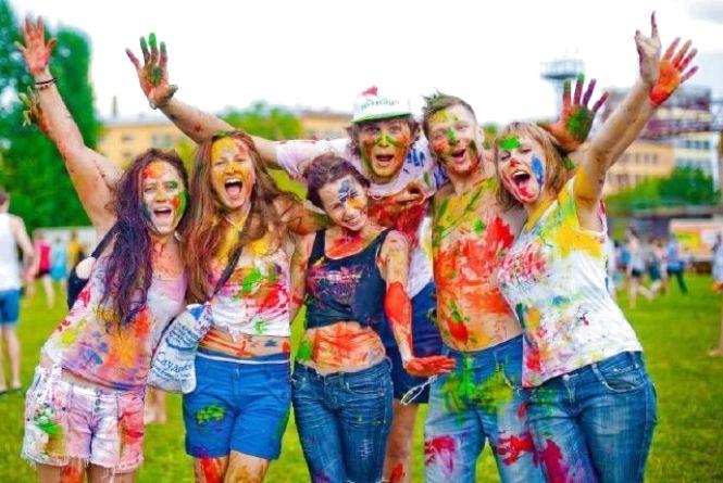 12 серпня відзначають Міжнародний день молоді