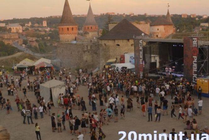 """""""Respublica FEST"""" у Кам'янці цьогоріч буде останньою?"""