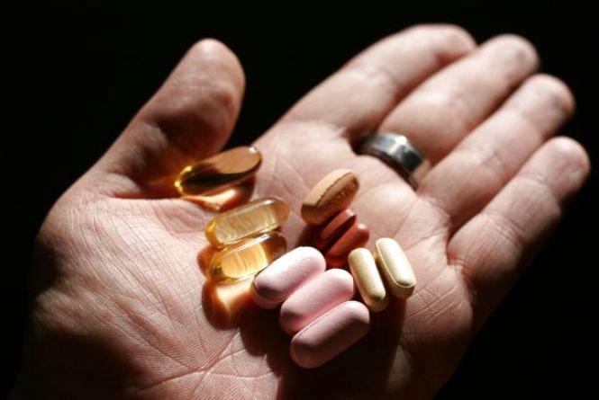 31 серпня - Міжнародний день боротьби з передозуванням наркотиків