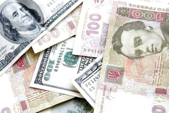 Долар зріс - курс НБУ на 31 серпня
