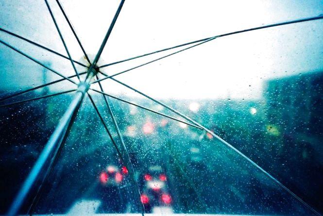Кам'янчанам обіцяють дощовий тиждень