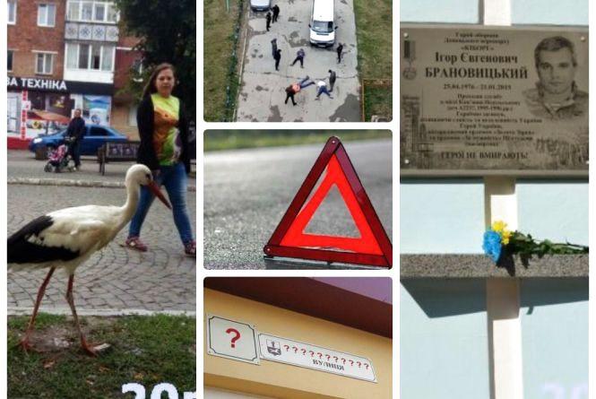 ТОП-5 новин тижня у Кам'янці, які варті уваги
