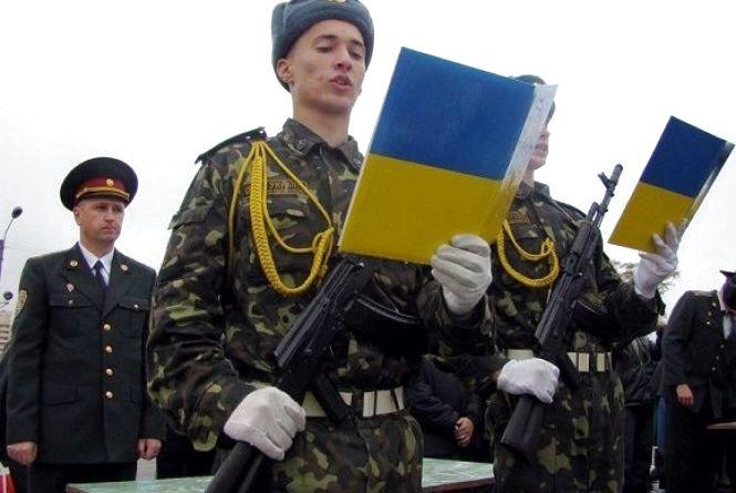 На Кам`янеччині на службу до армії планують призвати 368 чоловіків