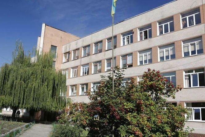До десятки найкращих шкіл Хмельниччини ввійшли два навчальних заклади Кам'янця