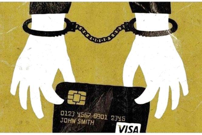 """""""Ваша картка заблокована"""": жертвами яких аферистів найчастіше стають кам`янчани?"""
