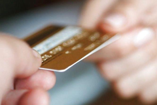 У Кам'янці з картки підприємця зникло майже 5 тисяч гривень