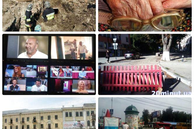 ТОП-6 новин тижня у Кам'янці, які варті уваги
