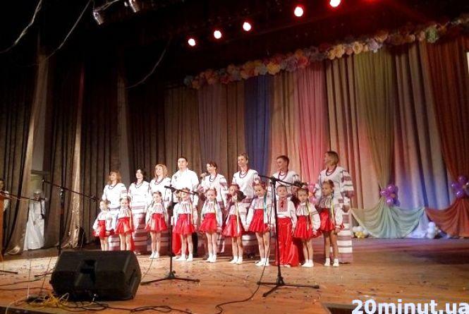 Працівників освіти Кам`янця привітали з професійним святом