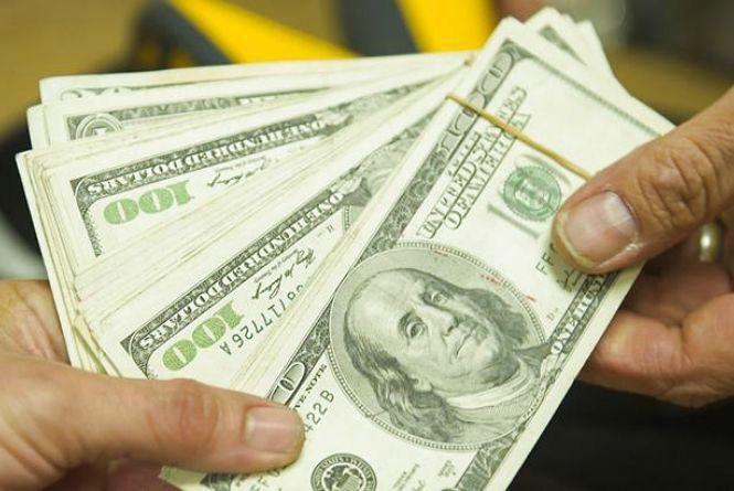 """Долар трохи """"впав"""": курс НБУ на 10 жовтня"""
