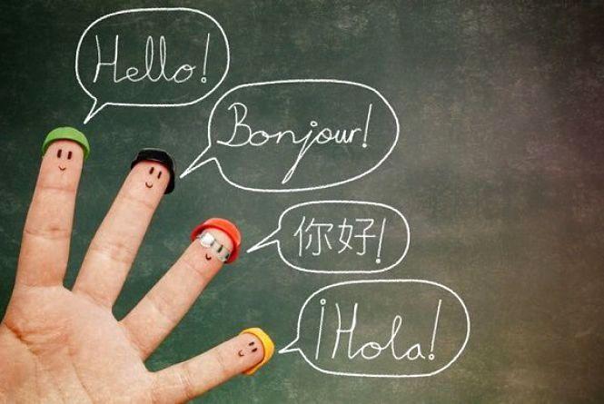 Курси іноземних мов у Кам`янці. Куди вирушити за знаннями?