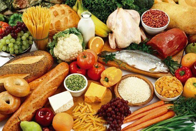 16 жовтня - Міжнародний день продовольства