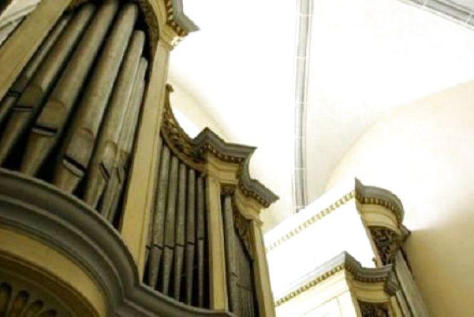 У Кам`янці відбудеться концерт органної та вокальної музики