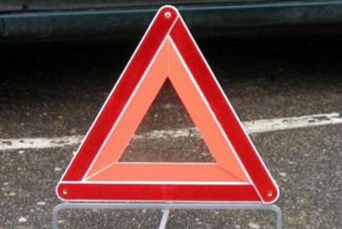 У Кам'янці через різке гальмування постраждала пасажир автобуса