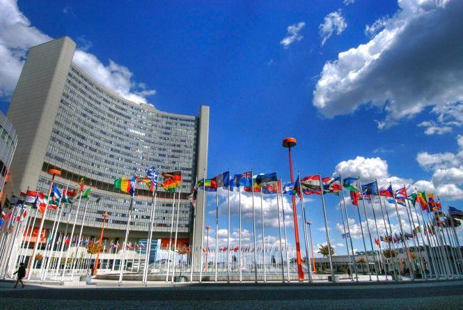 24 жовтня - Міжнародний день ООН