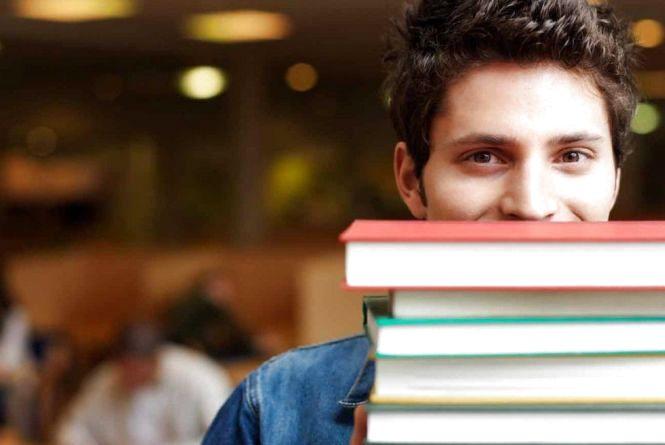 У Кам'янці шукають кращого студента