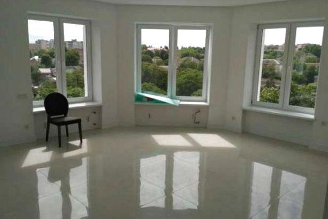Як виглядають найдорожчі квартири Кам'янця, які можна купити?